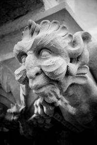 détail tour saint jacques philippe leroyer