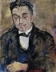 kokoschka_le_trésorier_1910
